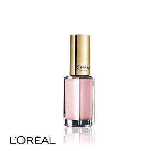 L'Oreal Colour Riche Nail Polish 201 Rose Paradis 5ml
