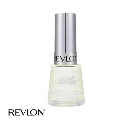 Revlon Sheer Nail Polish