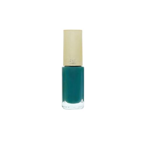 L'Oreal Color Riche Nail Polish 613 Blue Reef 5ml