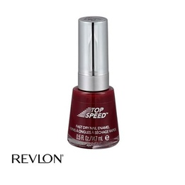 Revlon Top Speed Nail Polish 043 Forbidden