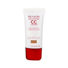 Revlon Age Defying CC Cream 040 Medium Deep 30ml