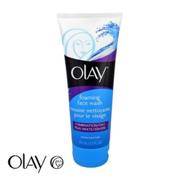 Olay Foaming Face Wash Combination / Oily 207ml