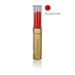 Max Factor Colour Intensifying Balm 20 Luscious Red