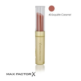 Max Factor Colour Intensifying Balm 40 Exquisite Caramel