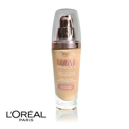 L'Oreal Lumi Magique Light Infusing Foundation N1 Pure Pearl 30ml