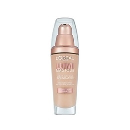 L'Oreal Lumi Magique Light Infusing Foundation R/C/K2 Rose Porcelain 30ml