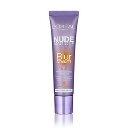 L'Oreal Nude Magique Blur Cream Medium To Dark Skin Tone 25ml