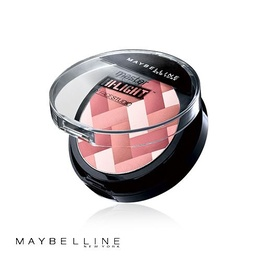 Maybelline Master Hi-Light Blush 20 Pink Rose 9g