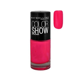 Maybelline Color Show Nail Polish 333 Park Avenue Pink 7ml