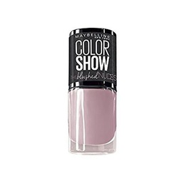 Maybelline Color Show Nail Polish Blushed Nudes 447 Dusty Rose 7ml