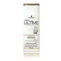 Schwarzkopf Essence Ultime Conditioner Omega Repair 250ml