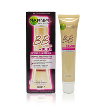 Garnier Skin Naturals BB Cream + Blur Daily Use Medium 40ml