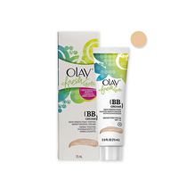 Olay Fresh Effects BB Cream With Suncreen Fair To Light SPF15 50ml