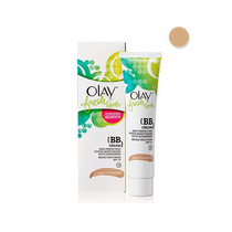 Olay Fresh Effects BB Cream With Suncreen Light To Medium SPF15 50ml