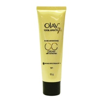 Olay Total Effects 7 In 1 CC Cream SPF15 Pore Minimizing Light 50g