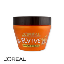 L'Oreal Elvive Smoothing Masque Smooth-Intense 300ml