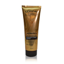 L'Oreal Hair Expertise Ultra Rich Nourishing & Taming Shampoo For Dry Hair 250ml