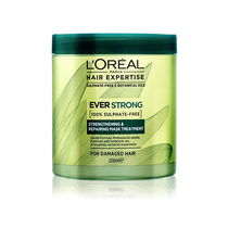 L'Oreal Everstrong Strengthening & Repairing Mask Treatment 200ml