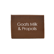 Natural Organic Soaps Goats Milk and Propolis 100g