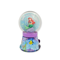 Disney Ariel Snow Globe Bubble Bath 235ml
