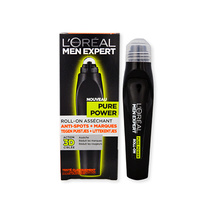 L'Oreal Men Expert Pure Power Targeting Roll On 10ml