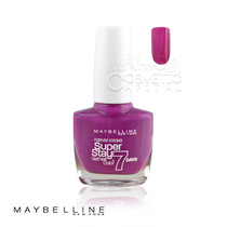Maybelline Super Stay Gel Nail Color 7 Days 230 Berry Stain 10ml