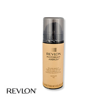 Revlon Photoready Airbrush Mousse Make Up 030 Nude 39.7g