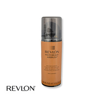 Revlon Photoready Airbrush Mousse Make Up 080 Caramel 39.7g