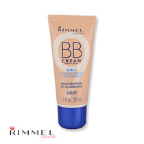 Rimmel BB Cream SPF 25 Light 30ml