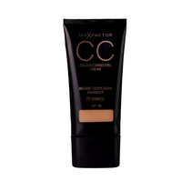 Max Factor Colour Correcting Cream 75 Tanned 30ml