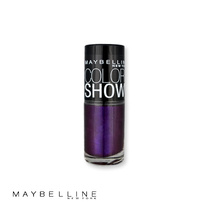 Maybelline Color Show Nail Polish 280 Plum Paradise 7ml