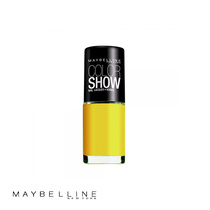Maybelline Color Show Nail Polish 230 Fierce N Tangy 7ml