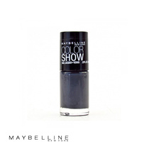 Maybelline Color Show Nail Polish 410 Impeccable Greys 7ml