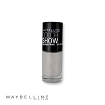 Maybelline Color Show Nail Polish 390 Audacious Asphalt 7ml