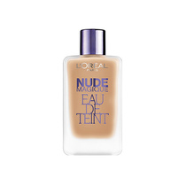 L'Oreal Nude Magique Foundation 140 Pure Beige SPF18 20ml