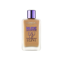 L'Oreal Nude Magique Foundation 220 Golden Sand SPF18 20ml
