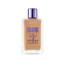L'Oreal Nude Magique Foundation 190 Rose Beige SPF18 20ml