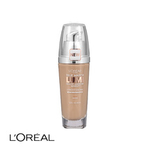 L'Oreal True Match Lumi Healthy Luminous Make Up Spf 20 W6 Sun Beige Warm
