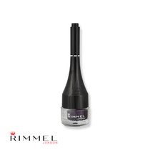 Rimmel Waterproof Gel Eye Liner Pot 003 Aubergine 2g