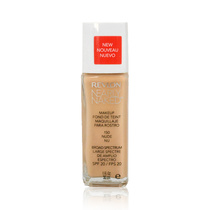 Revlon Nearly Naked Makeup 150 Nude