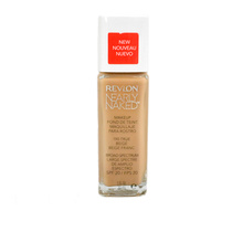 Revlon Nearly Naked Makeup 190 True Beige