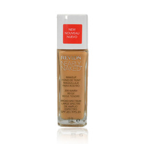 Revlon Nearly Naked Makeup 200 Warm Beige