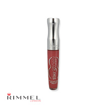 Rimmel Stay Glossy Lipgloss 330 Lily On Park Lane 5.5ml