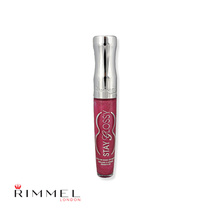 Rimmel Stay Glossy Lipgloss 350 Jewel In the Crown 5.5ml
