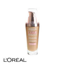 L'Oreal Lumi Magique Light Infusing Foundation SPF18 C5 Rose Sand 30ml