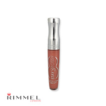 Rimmel Stay Glossy Lipgloss 040 Endless Summer 5.5ml