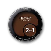 Revlon ColorStay 2-in-1 Compact Makeup & Concealer 410 Cappuccino