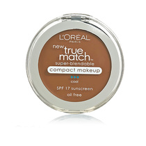 L'Oreal True Match Compact Makeup C6 Soft Sable 8.5g