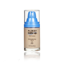 Almay Wake Up Liquid Makeup Broad Spectrum SPF20 10 Ivory 30ml