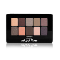 Revlon ColorStay Not Just Nudes Palette 02 Romantic Nudes 14.2g